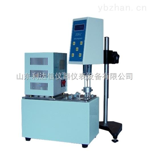 LDX-FDV -C-簡易淀粉粘度測量儀