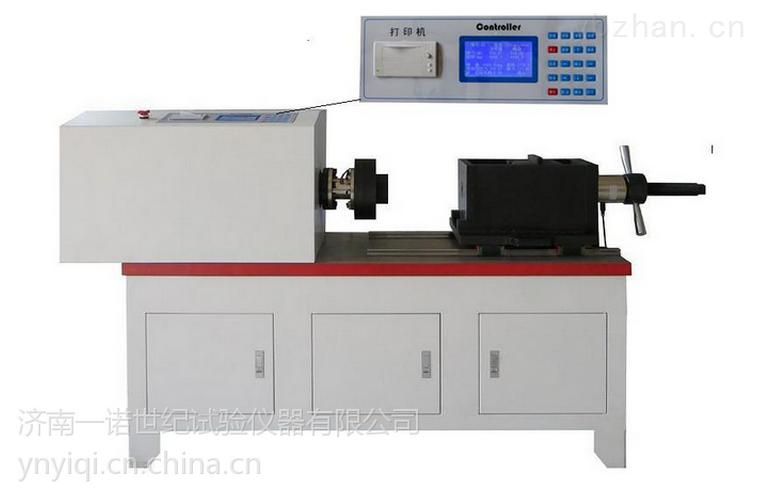 高强螺栓检测仪(轴力扭矩扭力试验机)生产商