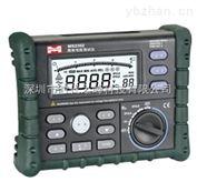 MS2302MS2302数字式接地电阻测试仪