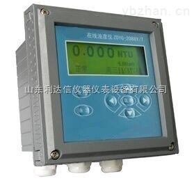 LDX-ZDYG-2088/TC-懸浮物(污泥)濃度計 在線濁度計