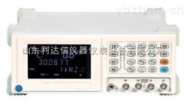 LDX-YD2617B-電容測試儀/電容量測試儀/精密電容測量儀