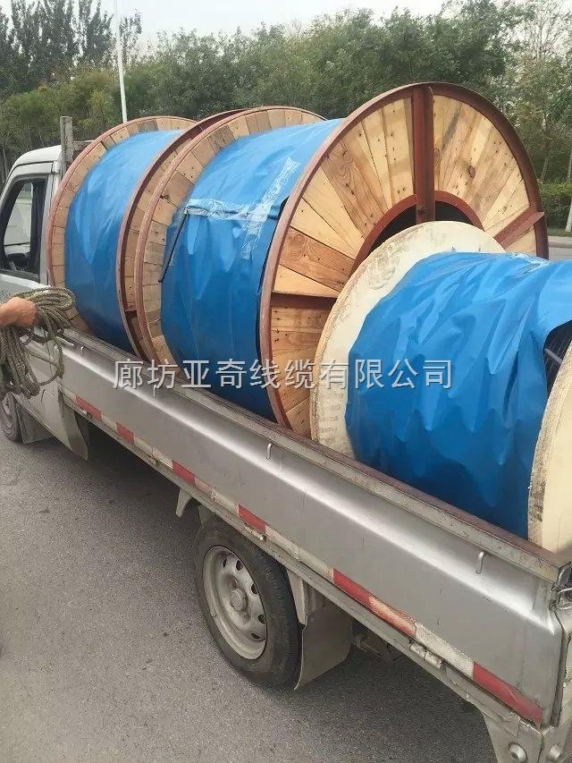 亚奇线缆专业生产控制电缆