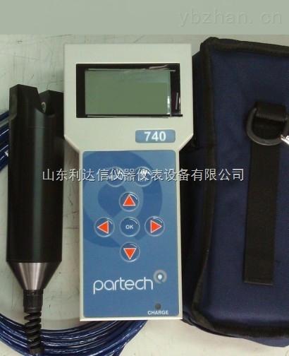 LDX-740-便携式污泥浓度计
