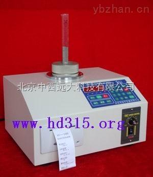 型號:JX93-324890-振實密度儀/振實密度計/振實密度測定儀(