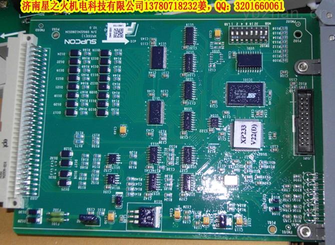 多串口多协议通讯卡XP248 XP248多串口多协议通讯卡(亦称网关卡)是DCS系统与其它智能设备(如PLC、变频器、称重仪表等)互连的网间连接设备,是SCnet网络节点之一,在SCnet网络中处于与主控制卡同等的地位。其功能是将用户智能系统的数据通过通讯的方式连入DCS系统中,通过SCnet网络实现数据在DCS系统中的共享。 XP248支持Modbus协议、HostLink协议以及自定义通讯协议。支持Modbus协议的主机模式和从机模式。通过SCControl功能块实现通讯组态。 XP248通讯卡支
