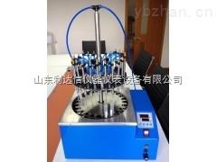 LDX-NP-DCY-12Y-圆形水浴氮吹仪