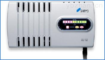 浮游粒子浓度监视器 -AEROSOL MONITO RAES-1000