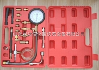 LDX-TU-15/BT-E102-柴油氣缸壓力表組合