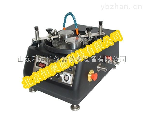 LDX-JKZP-8-型自动抛光机