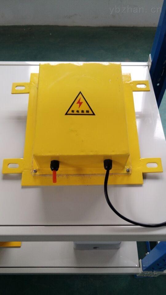 溜槽堵塞检测器TWLD型(阐述)