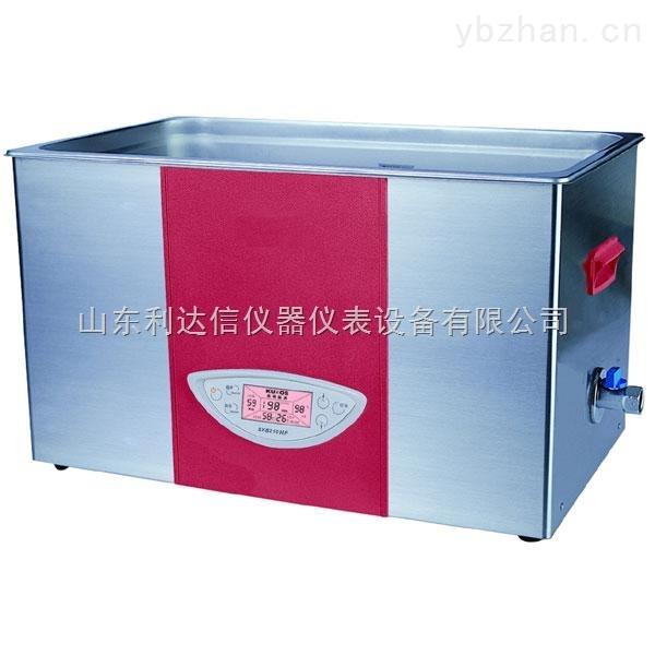 LDX-SK8210HP-功率可調臺式超聲波清洗器