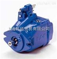 EATON工程机械用柱塞泵