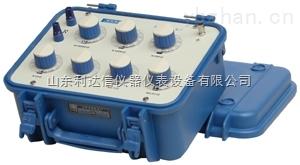 LDX-ZX32D-交/直流標準電阻箱/交流標準電阻箱
