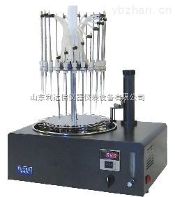 LDX-TTL-DCII-多功能氮吹仪