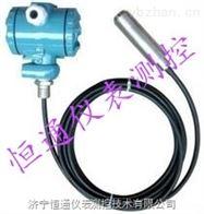 HT803A3EWN投入式液位变送器