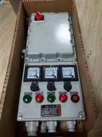 厂家定做非标防爆控制箱BXK