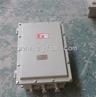 BJX51-20/8防爆接线箱20节端子