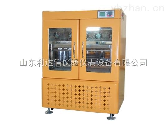 LDX/ZQLY-300-立式大容量全温振荡培养箱