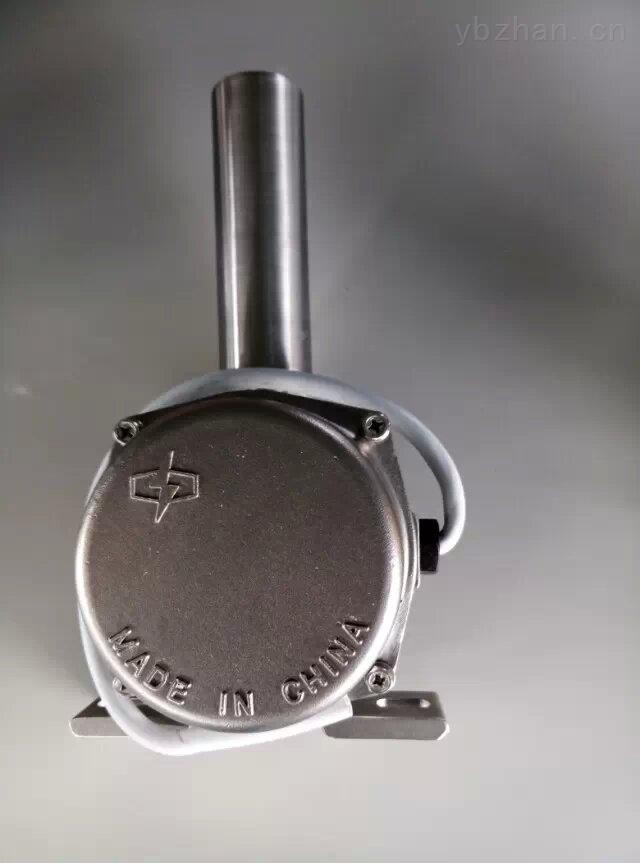 经久耐用跑偏开关PXB-6608KH/C304不锈钢