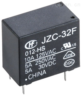 JZC-32F