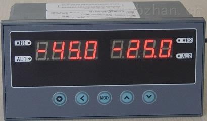 XSD/C-H3IIIT2A1B1S0VON显示仪表