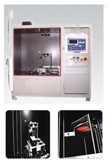 深圳电线电缆烟密度试验机