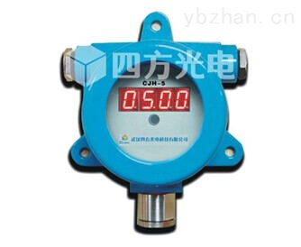 红外甲烷变送器 CJH-5
