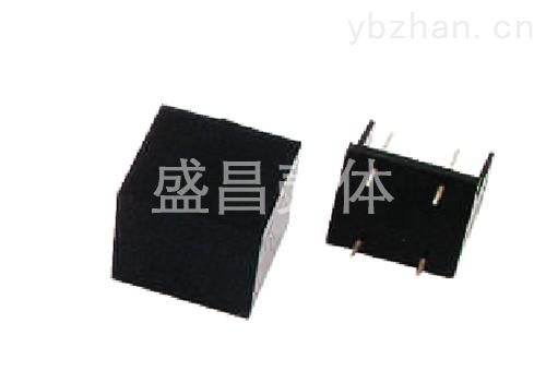 互感器外壳体模具