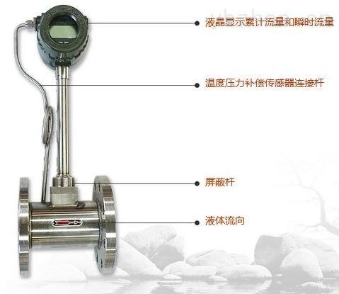 LUGB-2405-广州专业涡街流量计