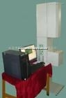 LDX-XLB-500-毛细管流变仪