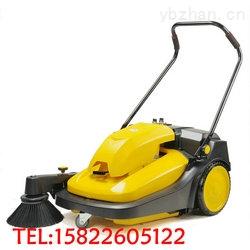 天津手推式电动扫地机