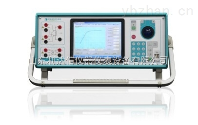 LDX-TP8S-红外热像仪