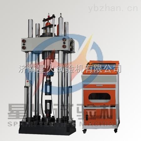 钢绞线锚具疲劳寿命测试仪生产厂家