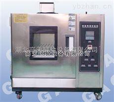GT-THZ-64武汉桌上型恒温恒湿试验箱特点