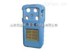LDX-CD4-便携式多参数气体测定器/多参数气体检测仪