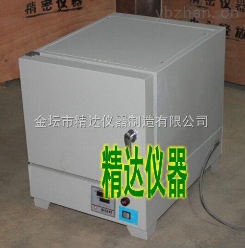 JD-12-10-一体式箱式電阻爐