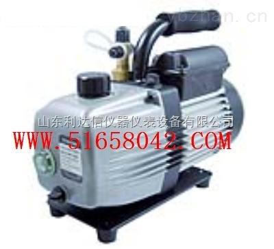 LDX-WH-17D-旋片式真空泵/真空泵