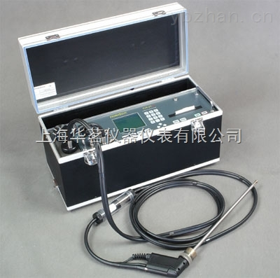 GA21plus便携式多组烟气分析仪