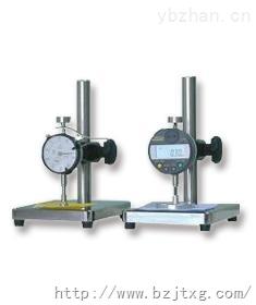 上海织物厚度计/织物厚度测试仪
