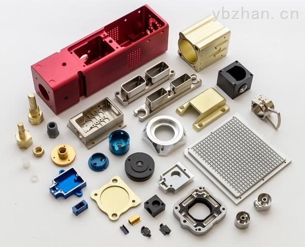 加工金属五金件表面处理 金属喷漆加工