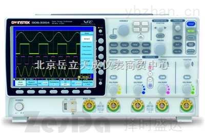 GDS-3352数字存储示波器