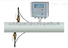 LDX-TTF600-W-0.5級多功能插入式超聲波流量計/插入式超聲波流量計/超聲波流量計