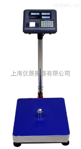 上海耀华电子台秤(计数电子台秤)