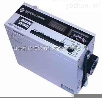 LDX-P5L2C-便攜式微電腦粉塵儀/粉塵測定儀/粉塵檢測儀/便攜式粉塵儀