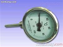 工业用远传双金属温度计