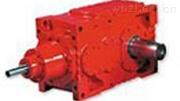 MC大功率齒輪減速器