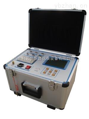 WHBY-GKC-B3-高壓開關機械特性測試儀