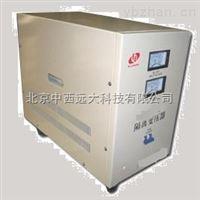 单相隔离变压器(2000W)/输入,输出电压均为220V