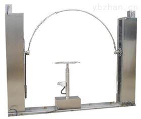 德迈盛IPX3/4摆管淋雨试验机