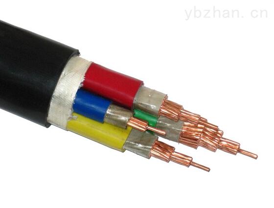 耐火金属屏蔽电缆